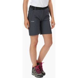 Clothing Women Shorts / Bermudas Regatta Women's Xert Stretch II Shorts Grey