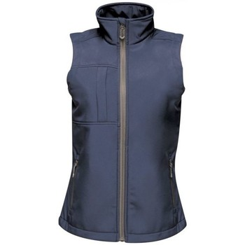 Clothing Jackets / Cardigans Professional OCTAGON Waterproof Bodywarmer Blue