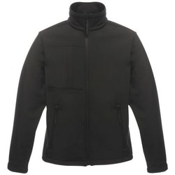 Clothing Fleeces Professional OCTAGON II Waterproof Softshell Jacket Black