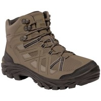 Shoes Women Walking shoes Regatta Burrell II Waterproof Hiking Boots Brown Brown