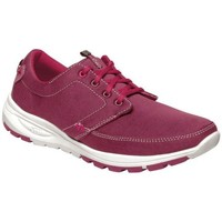Shoes Women Multisport shoes Regatta LADY MARINE II Shoes Red