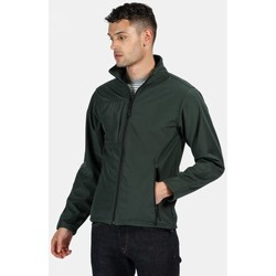 Clothing Jackets Professional OCTAGON II Waterproof Softshell Jacket Seal Grey Black Green Green