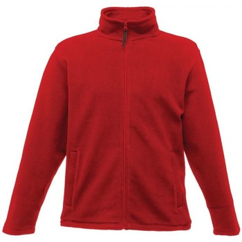 Clothing Men Fleeces Professional MICRO Full-Zip Fleece Red