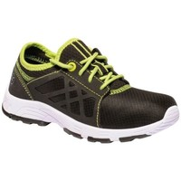 Shoes Children Multisport shoes Regatta Marine Sport II Trainers Black Black