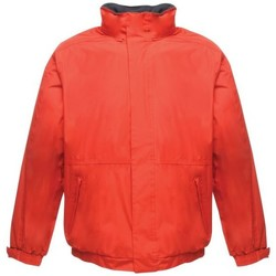 Clothing Men Coats Professional DOVER Waterproof Insulated Jacket Navy Red Red