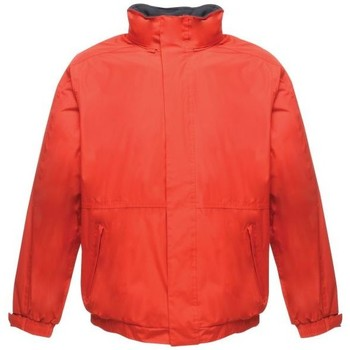 Clothing Men Coats Professional DOVER Waterproof Insulated Jacket Red