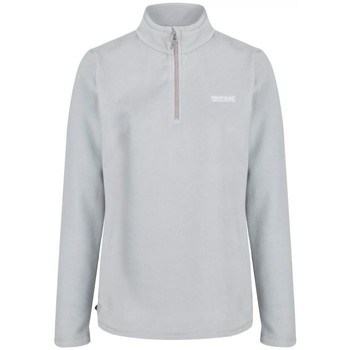 Clothing Women Fleeces Regatta Sweethart Lightweight Half-Zip Fleece Grey Grey