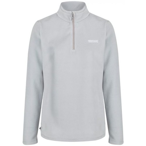 Clothing Women Fleeces Regatta SWEETHART Fleece Grey