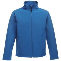 Clothing Men Coats Professional CLASSIC Lightweight Softshell Jacket Blue