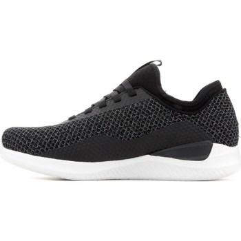 Shoes Men Derby Shoes & Brogues Skechers Matrixx Bransin Black