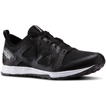 Shoes Men Low top trainers Reebok Sport Train Fast XT White,Black