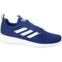 Shoes Men Derby Shoes & Brogues adidas Originals Lite Racer Cln Blue