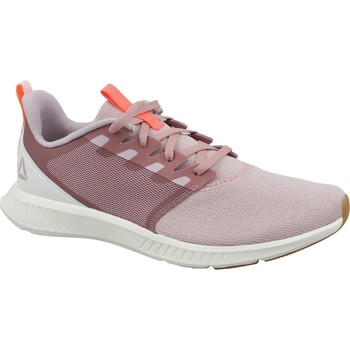 Shoes Women Low top trainers Reebok Sport Fusium Lite Beige
