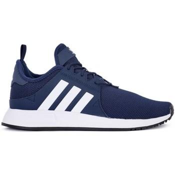 Shoes Children Derby Shoes & Brogues adidas Originals X Plr J