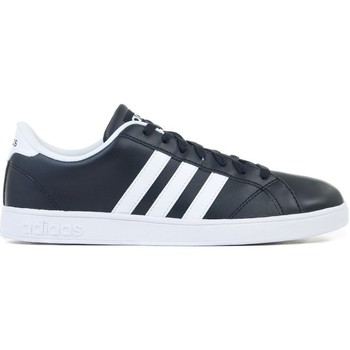 Shoes Men Derby Shoes & Brogues adidas Originals Baseline Black
