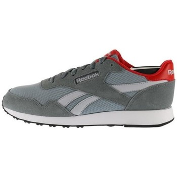 Shoes Men Low top trainers Reebok Sport Royal Ultra Grey