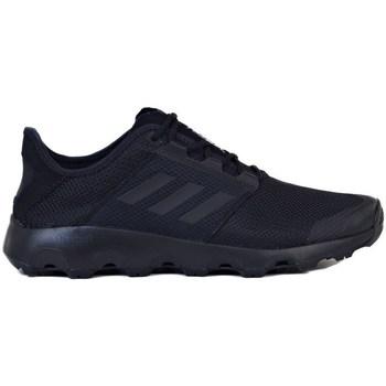 Shoes Men Walking shoes adidas Originals Terrex CC Voyager Black