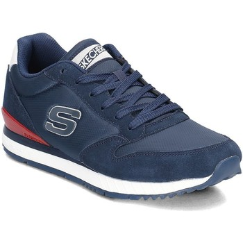 Shoes Men Low top trainers Skechers Sunlite Waltan