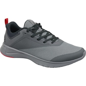 Shoes Men Low top trainers Reebok Sport Print Lite Rush 2 Grey