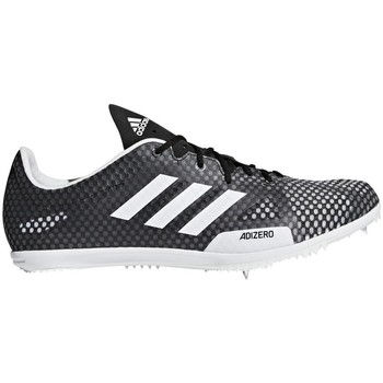 Shoes Men Running shoes adidas Originals Adizero White, Black