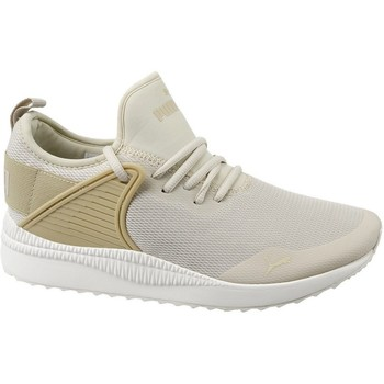 Shoes Men Low top trainers Puma Pacer Next Cage Beige