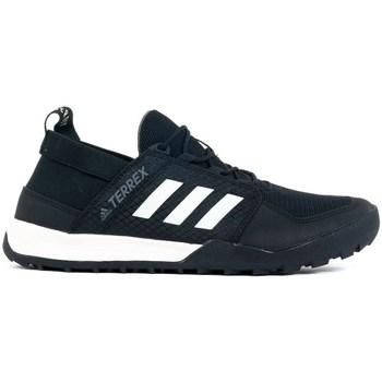 Shoes Men Low top trainers adidas Originals Terrex CC Daroga White,Black