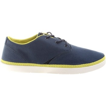 Shoes Men Low top trainers Quiksilver Trestles Navy blue