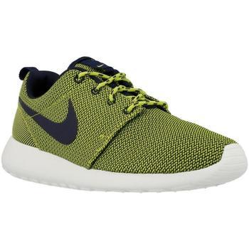 Shoes Women Running shoes Nike Rosherun Green