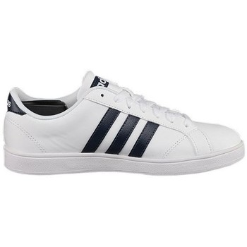 Shoes Men Low top trainers adidas Originals Baseline White