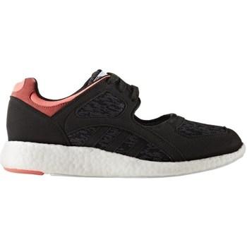 Shoes Women Running shoes adidas Originals Eqt Racing 9116 Black Black,Pink