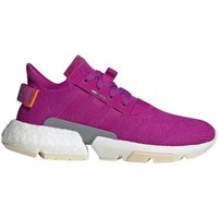 Shoes Women Low top trainers adidas Originals PODS31 W Pink