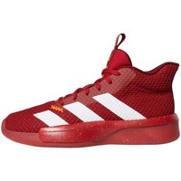 Shoes Men Low top trainers adidas Originals Pro Next 2019 White, Red