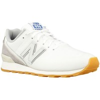 Shoes Women Low top trainers New Balance D 06 White, Beige