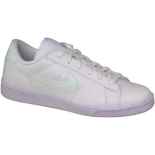 Shoes Women Low top trainers Nike Wmns Tennis Classic White