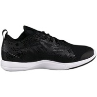 Shoes Women Low top trainers Reebok Sport Cardio Inspire Low Black