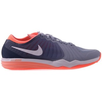 Shoes Women Running shoes Nike W Dual Fusion TR 4 Print Violet