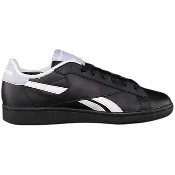 Shoes Men Low top trainers Reebok Sport Npc UK Retro Black