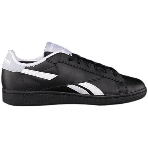 Shoes Men Low top trainers Reebok Sport Npc UK Retro Black