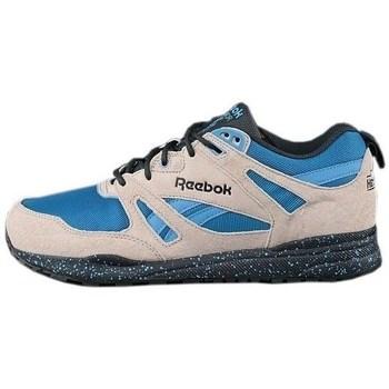 Shoes Men Low top trainers Reebok Sport Ventilator Exp Grey,Blue
