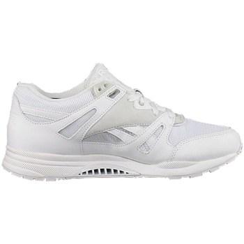 Shoes Men Low top trainers Reebok Sport Ventilator ST White