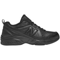 Shoes Men Running shoes New Balance MX624AB4 Black