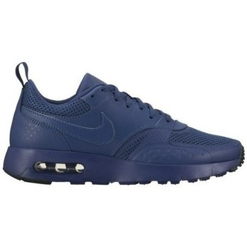 Shoes Children Low top trainers Nike Schuhe Air Max Vision GS Navy blue