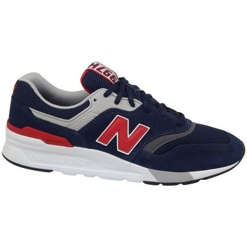 Shoes Men Low top trainers New Balance 997