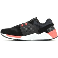 Shoes Men Low top trainers New Balance ML009HV Black