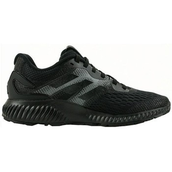 Shoes Men Running shoes adidas Originals Aerobounce M Black,Grey