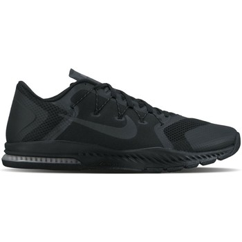 Shoes Men Low top trainers Nike Zoom Train Complete Black