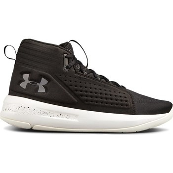 Shoes Men Hi top trainers Under Armour Torch Fade Black