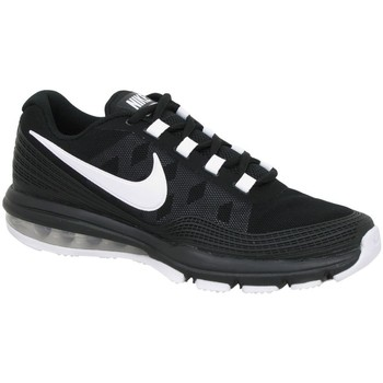 Shoes Men Low top trainers Nike Air Max TR 365 White, Black