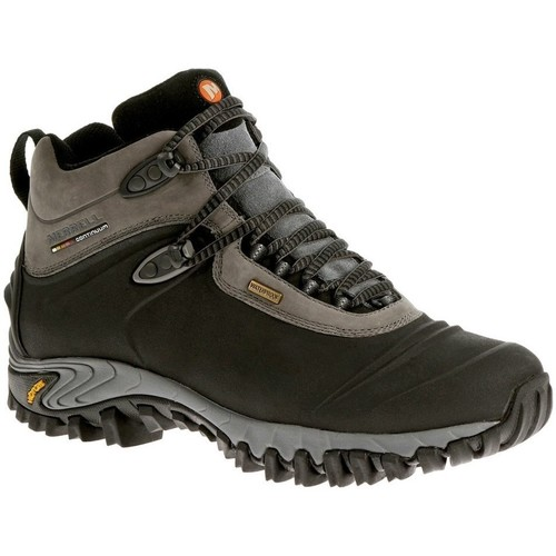 Shoes Men Walking shoes Merrell Thermo 6 WP Waterproof