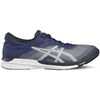 Shoes Men Running shoes Asics Fuzex Rush 4993 White,Grey,Navy blue
